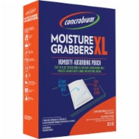 Concrobium 1 Pk Moisture Grabber Xl 7651353 - 35.3 Oz.