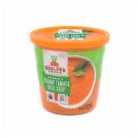 Boulder Organic Creamy Tomato Basil Soup