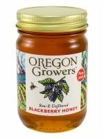 Oregon Growers & Shippers Blackberry Honey