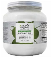 Wildly Organic  Centrifuge Extracted Coconut Oil
