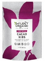 Wildly Organic  Fermented Cacao Nibs