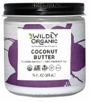 Wildly Organic  Coconut Butter - 14 fl oz