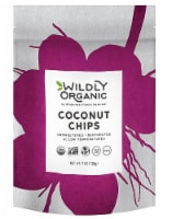 Wildly Organic  Coconut Chips