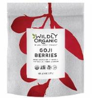 Wildly Organic  Goji Berries - 8 oz