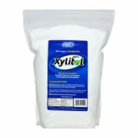 Epic Dental - 100 Percent Xylitol Sweetener - Pouch - 5 lb - 5 LB