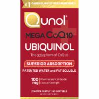 Qunol  Mega CoQ10