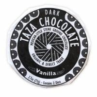 Taza Chocolate Organic Vanilla Chocolate Mexicano Discs