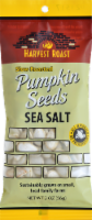 Harvest Roast Slow Roasted Pumpkin Seeds Sea Salt