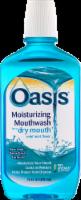 Oasis Moisturizing Mouthwash