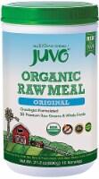 Juvo  Organic Raw Meal   Original