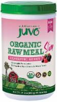 Juvo  Organic Raw Meal Slim   Fantastic Berry