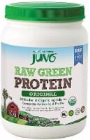 Juvo  Raw Green Protein   Original