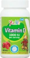 Yum V's Yummy Berry Vitamin D Jellies