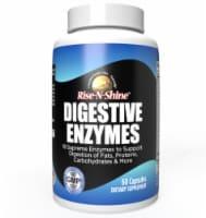 Rise-N-Shine Digestive Enzymes - Single Bottle