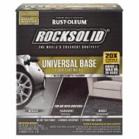 Rust-oleum 282841 Rocksolid Universal Base - 1 kit each