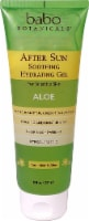 Babo Botanicals After Sun Soothing Gel Aloe
