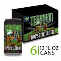 Terrapin Beer Co. Hopsecutioner IPA