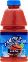 Camaronazo Tomato & Shrimp Juice Cocktail