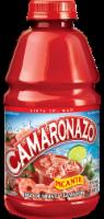 Camaronazo Picante Tomato & Shrimp Juice Cocktail