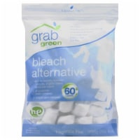 Grab Green Fragrance Free Bleach Alternative Pods