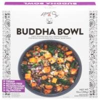 Tattooed Chef™ Riced Cauliflower Buddha Bowl Frozen Meal - 10 oz