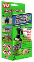 Rodent Sheriff Fast Acting Pest Repellent