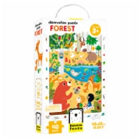 Observation Puzzle Forest age 3+