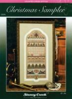 Stoney Creek Chart Packs-Christmas Sampler - 1