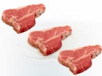 Beef Choice T-Bone Steak Value Pack (2-3 per Pack)