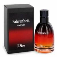 FAHRENHEIT by Christian Dior Eau De Parfum Spray 2.5 oz - 2.5 oz