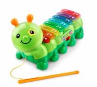 VTech Zoo Jamz Pull-Along Caterpillar Xylophone