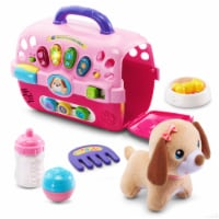 VTech Puppy Care Learning Carrier