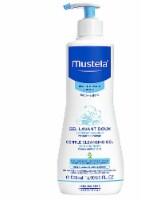 Mustela Hair and Body Gentle Cleansing Gel