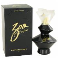 Zoa Night by Regines Eau De Parfum Spray 3.3 oz - 3.3 oz