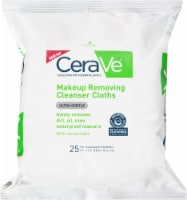 CeraVe Makeup Removing Cleansing Cloths
