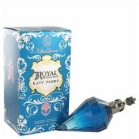Royal Revolution by Katy Perry Eau De Parfum Spray 3.4 oz - 3.4 oz