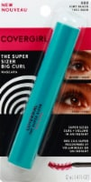 CoverGirl Super Sizer Big Curl 800 Very Black Mascara