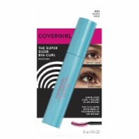 CoverGirl The Super Sizer Big Curl 805 Black Mascara