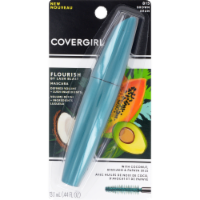 CoverGirl Flourish by Lash Blast 815 Brown Mascara