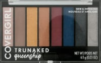 CoverGirl TruNaked Queenship Eye Shadow Palette - 1 ct