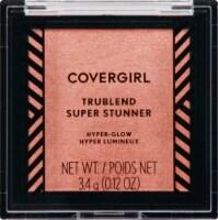 CoverGirl TruBlend Super Stunner Rose Quartz Highlighter Powder