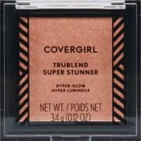 CoverGirl Trublend Super Stunner Hyper-Glow Glided Glory Highlighter Powder - 1 ct
