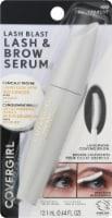 Covergirl Lash Blast 100 Transparent Lash & Brow Serum