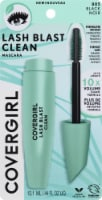 CoverGirl Lash Blast Clean 805 Black Volume Mascara - 1 ct