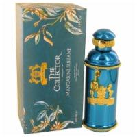 Mandarine Sultane by Alexandre J Eau De Parfum Spray 3.4 oz - 3.4 oz