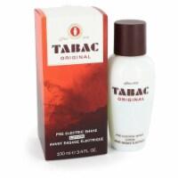 TABAC by Maurer & Wirtz Pre Electric Shave Lotion 3.4 oz - 3.4 oz