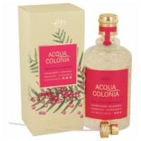 4711 Acqua Colonia Pink Pepper & Grapefruit by 4711 Eau De Cologne Spray 5.7 oz - 5.7 oz