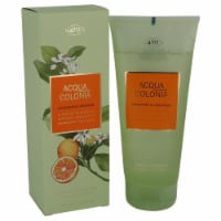 4711 Acqua Colonia Mandarine & Cardamom by 4711 Shower gel 6.8 oz - 6.8 oz