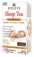 Hyleys Chamomile Sleep Tea