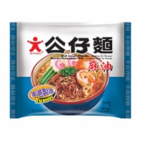 Doll Sesame Oil Flavour Instant Noodles